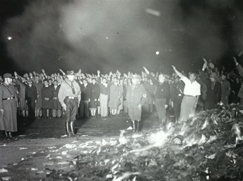 Portland Begins A Nazi Style Book Burning Campaign