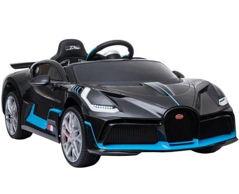Bugatti recently announced that the bugatti divo had completed development. China Bugatti Divo Licensed Kids Electric Car Ride on Car Toys - China Ride on Car, Kids Car