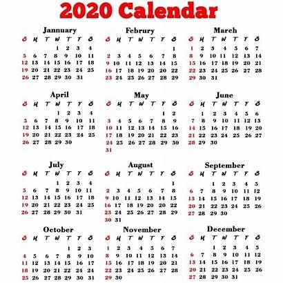 Calendar Months Transparent Clipart Printable Background Calendars