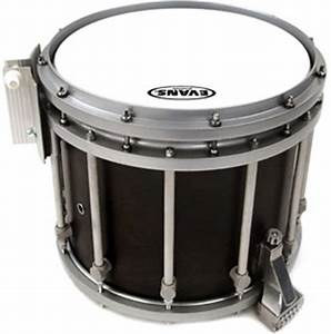 Image Gallery marching snare