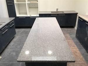 Plan De Travail En Granit Prix : plan de travail cuisine pierre granit paris marbre corian ~ Louise-bijoux.com Idées de Décoration