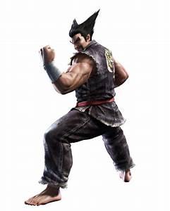 Heihachi Mishima - Tekken Wiki