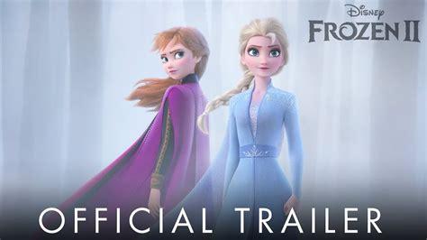 frozen  trailer questions elsaa powers