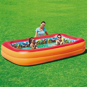 Swimmingpool Für Kinder : planschbecken mit 3d schwimmbrillen schwimmbecken ~ A.2002-acura-tl-radio.info Haus und Dekorationen