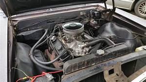 Base Spec V8  U2013 1967 Chevrolet Chevelle
