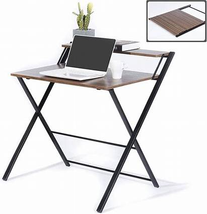 Desk Folding Greenforest Desks Space Saving Office