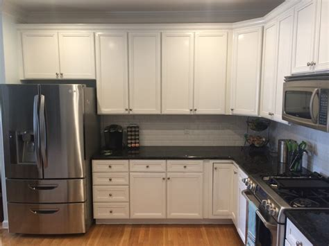 Kitchen Cabinets : Cabinet Refinishing Raleigh Nc