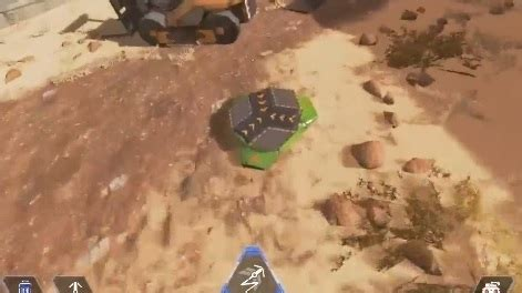 apex legends  launch pads   theyre pretty high