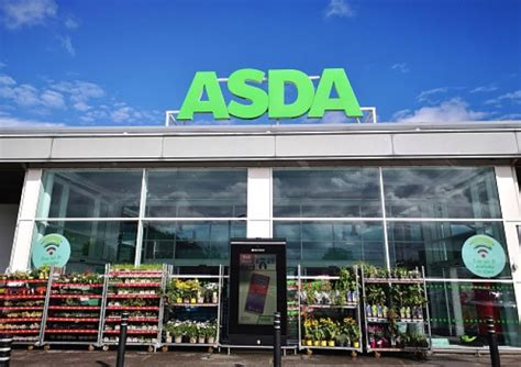 Asda opening times for New Year's Eve and New Year's Day ...