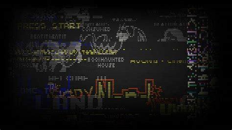 video games glitch art hacking wallpapers hd desktop