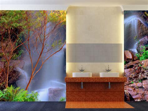 Fototapete Für Bad by Wasserfall Fototapete Wasser Fototapeten Bei Fototapete Net