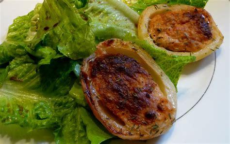 le roman culinaire v pommes de terre farcies