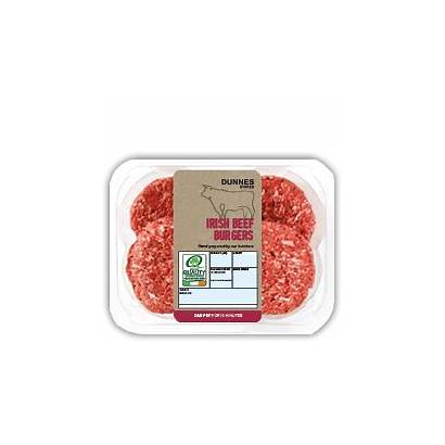 Dunnes Stores Savers Everyday Fresh Burgers Beef