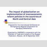 pro-globalization