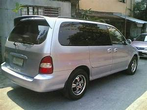 Leather Interior Kia Carnival Used Cars In Manila