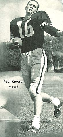 paul krause wikipedia