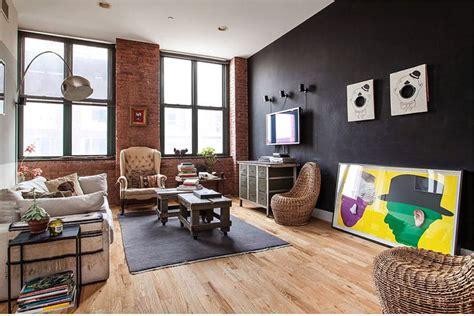 pasos  decorar tu hogar en  estilo industrialme