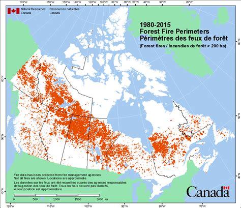 les communautes autochtones du nord canadien touchees par