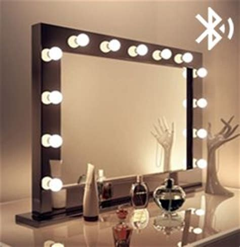 hollywood mirrors hollywood mirror  lights makeup