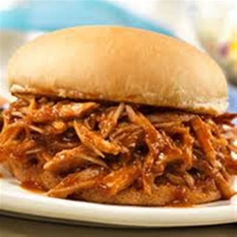 crock pot pulled pork sandwiches recipe chefthisup