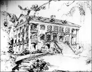 southern plantation house plans florida memory plantation culture land and labor in