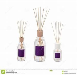 Parfum D Ambiance Maison : b tons de parfum d 39 ambiance pour la maison image stock image 38746681 ~ Teatrodelosmanantiales.com Idées de Décoration