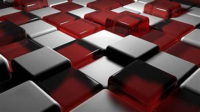 Cubes 3d Surface Space Background Wallpapers Metal