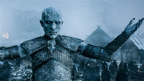 Game Of Thrones Movie Will Happen, Per George Rr Martin