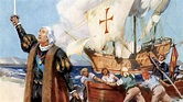 Christopher Columbus - Did Polynesian Explorers Discover ...