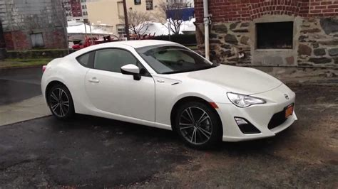 frs scion 2012 scion frs 2012 with custom sound system youtube
