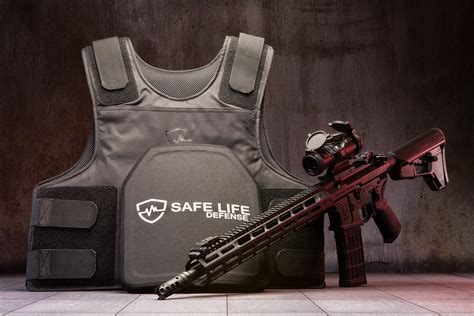 Concealable Body Armor Vs Plate Carriers? Choose Wisely