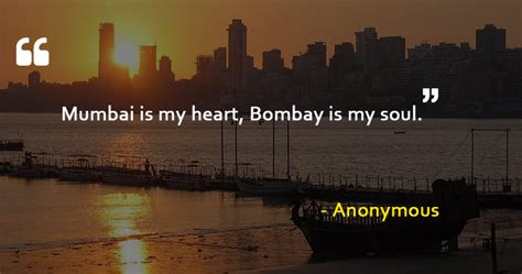 Best And The City Quotes 20 Best Quotes On Mumbai That Define The City In A