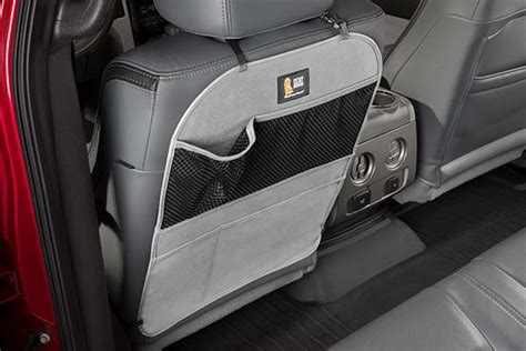 Weathertech Back Seat Protector  Dog Seat Cover Free