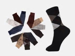 Fashion Dress Socks for Men