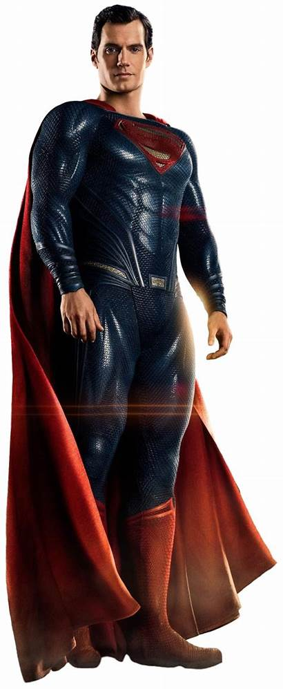 Superman Transparent Justice Henry Cavill Batman Among