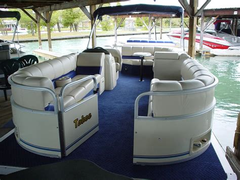 Boat Upholstery Cost by Ny Nc Ideas Cost Of Used Pontoon Boat Office Furniture