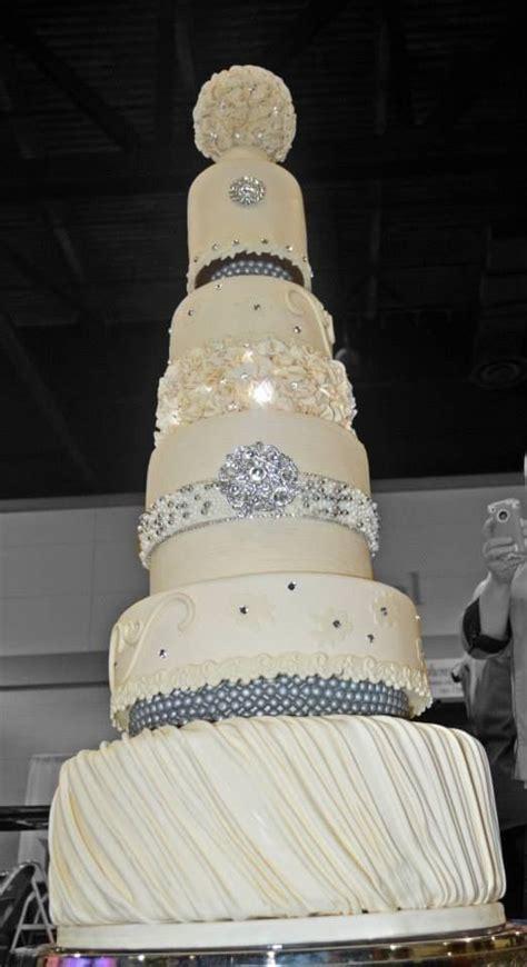 tall wedding cake wedding cakes pinterest wedding