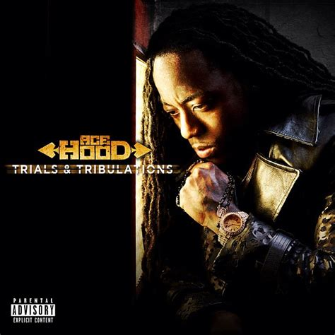 T.rone, juicy j, ace hood. Ace Hood - Trials & Tribulations (Album Cover & Track List)   HipHop-N-More