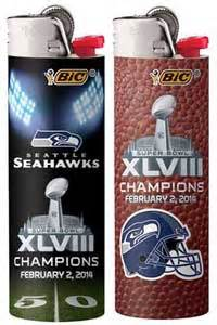 super bowl roundup seahawks gear  high demand