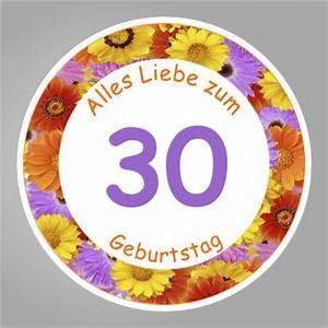 30 Dinge Zum 30 Geburtstag : funny sign echtes verkehrsschild zum 30 geburtstag mit ~ Sanjose-hotels-ca.com Haus und Dekorationen