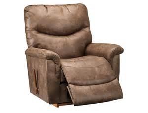 slumberland la z boy james collection silt rocker recliner