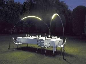 Luminaire De Jardin Exterieur : luminaires et clairages pour votre maison chez ~ Edinachiropracticcenter.com Idées de Décoration