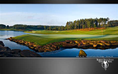 Robert Trent Jones Golf Trail • Gimmies
