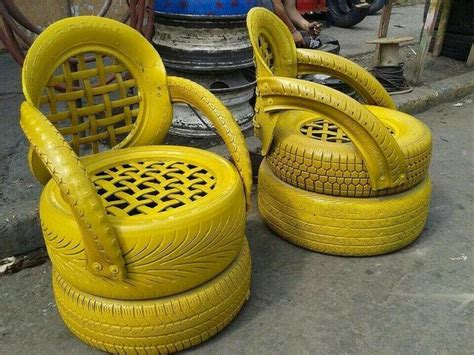 how to reupholster a recliner best 25 tire seats ideas on tire chairs 7354