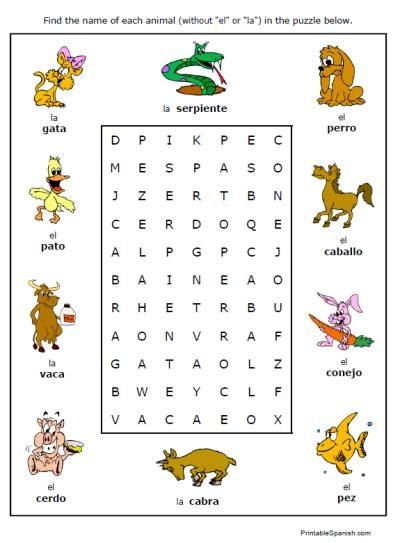 animal worksheet new 565 worksheet animal in the zoo