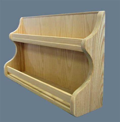 portaspezie legno produzione cucine in legno cerea