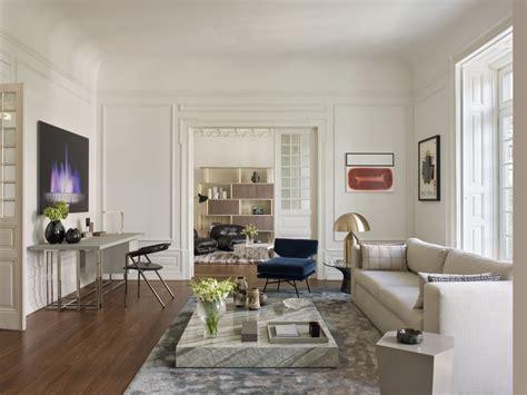 cristina jorge de carvalho interior design