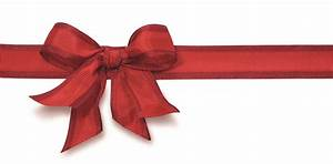 Christmas Ribbon Clipart - Cliparts.co