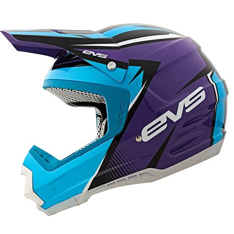 motocross crash helmets evs sports 2013 t5 vortek gp mx enduro acu gold off road