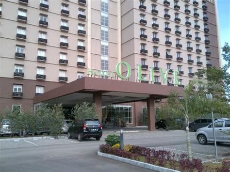 hotel olive updated  prices reviews tangerang